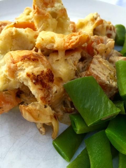 creamy-chicken-and-squash-gratin