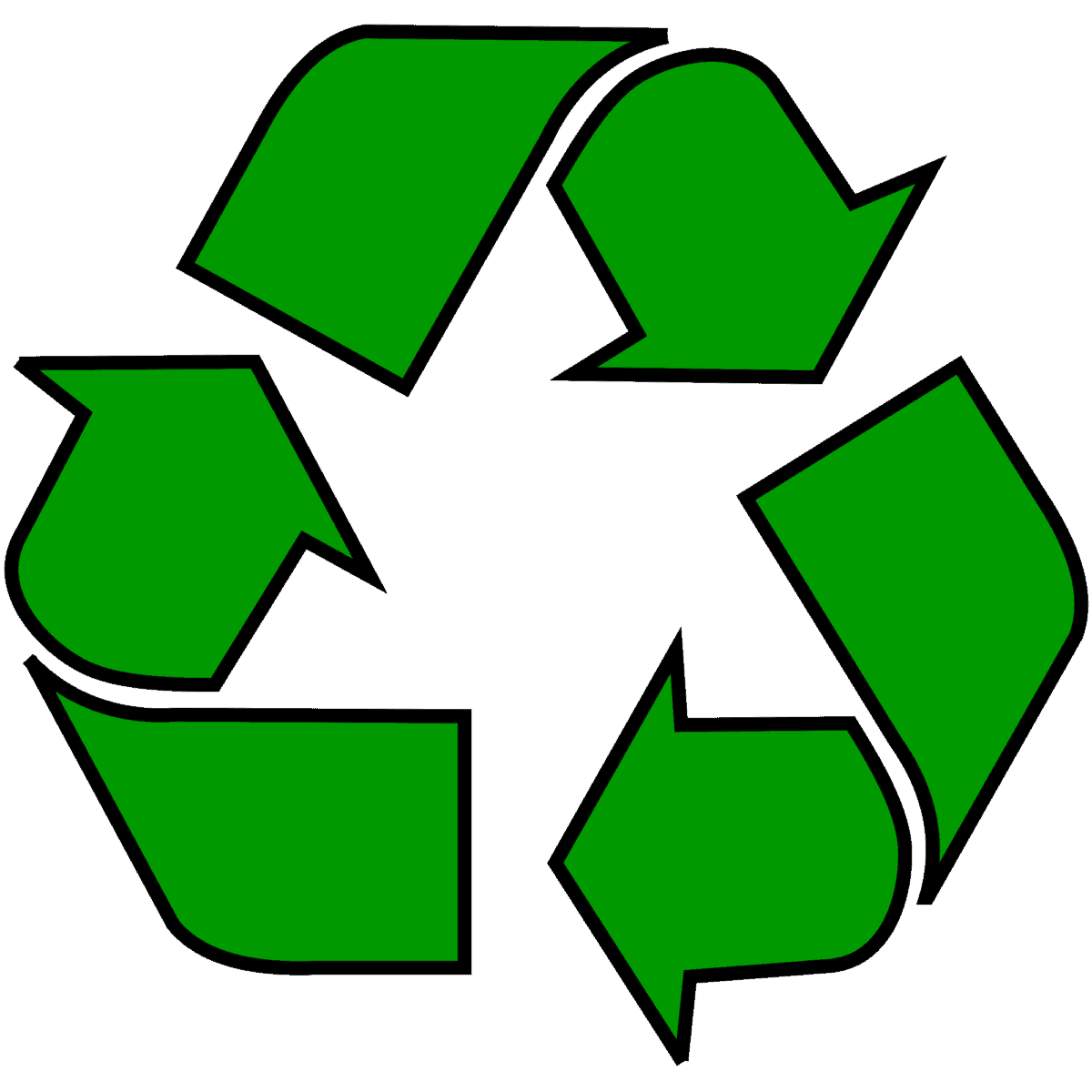 green-recycle-logo