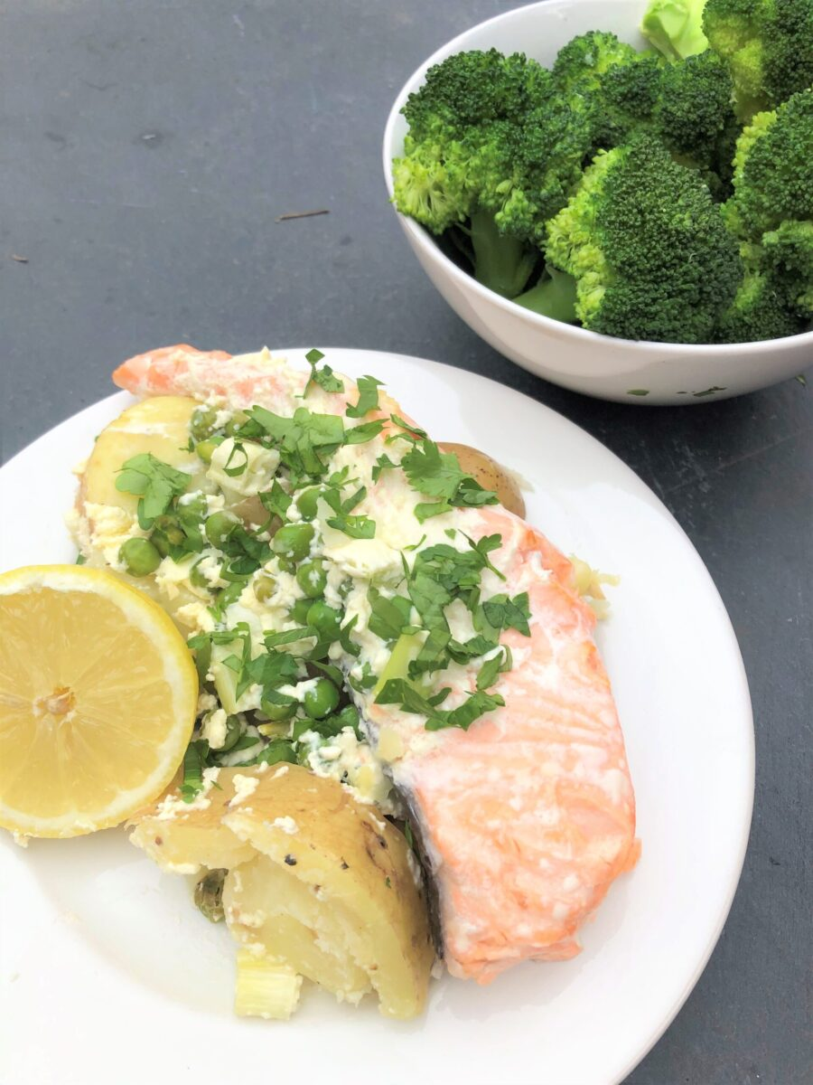 salmon-and-jersey-royal-parcels